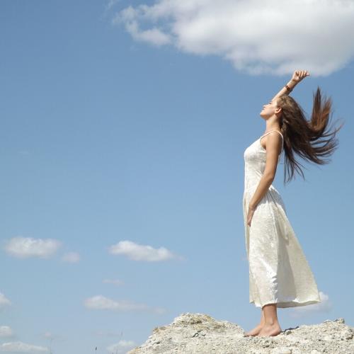 O que nos impede de avançar com à vida que queremos viver?